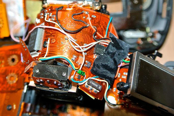 У нас в ремонте Nikon F801s Ремонт техники, У нас в ремонте, Nikon, Ремонт фототехники, Длиннопост