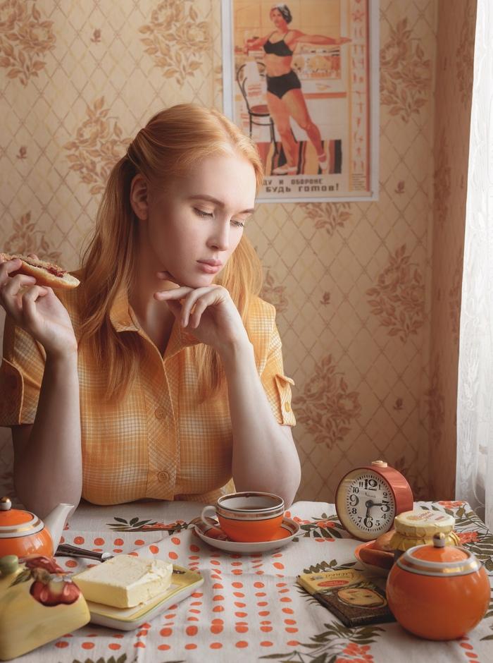 Ностальгия Фотография, Красивая девушка, Ностальгия, Длиннопост
