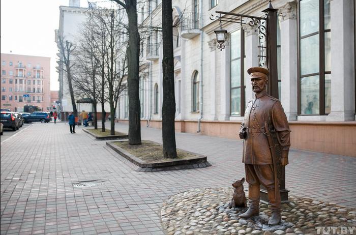 #ОнТамНеДляЭтого!!! Онтамнедляэтого, Беларусь, Туризм, Минск, Абсурд, Длиннопост