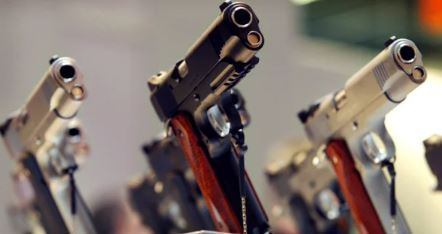Легализация короткоствольного оружия в РФ: проблемы и пути решения Оружие, Закон об оружии, Длиннопост, Пистолеты, Короткоствольное оружие, Законодательство, Законы РФ