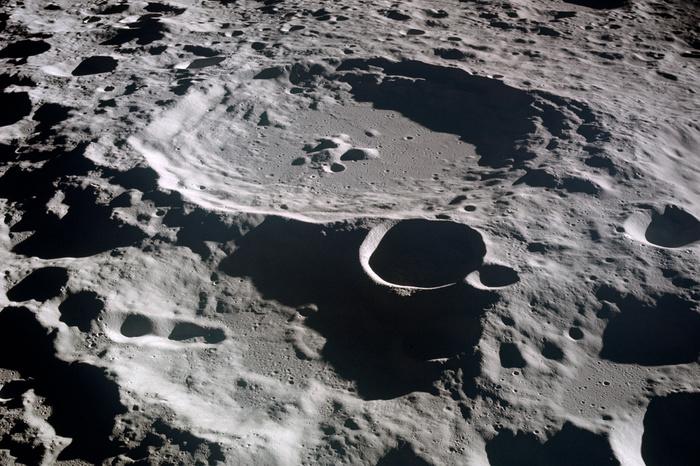 Почему кратеры на Луне круглые? Луна, Кратер, Познавательно