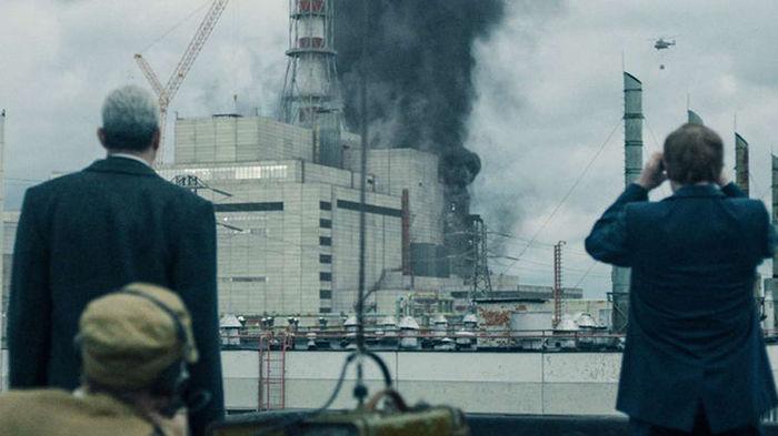 Про Chernobyl от HBO Чернобыль, ЧАЭС, HBO, Сериалы, Художественный сериал, Длиннопост
