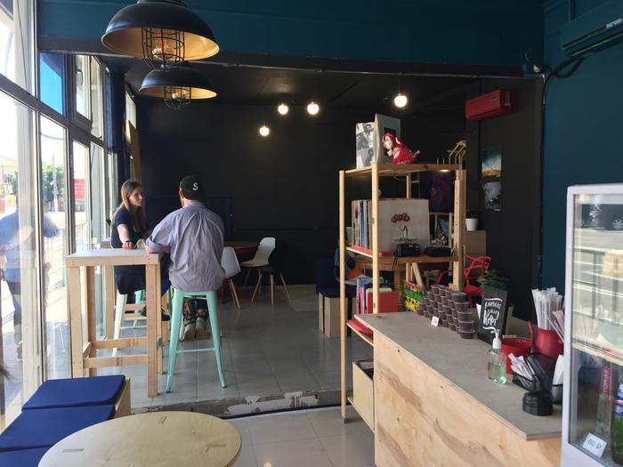 Открытие кофейни из говна и палок – новая глава. Мат, Бизнес, Предпринимательство, Стартап, Кофейня, Запуск, Из говна и палок, Видео, Длиннопост