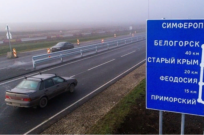 В Крыму заявили, что на полуостров массово переезжают американцы и европейцы Новости, Крым, Евросоюз, США, Вид на жительство