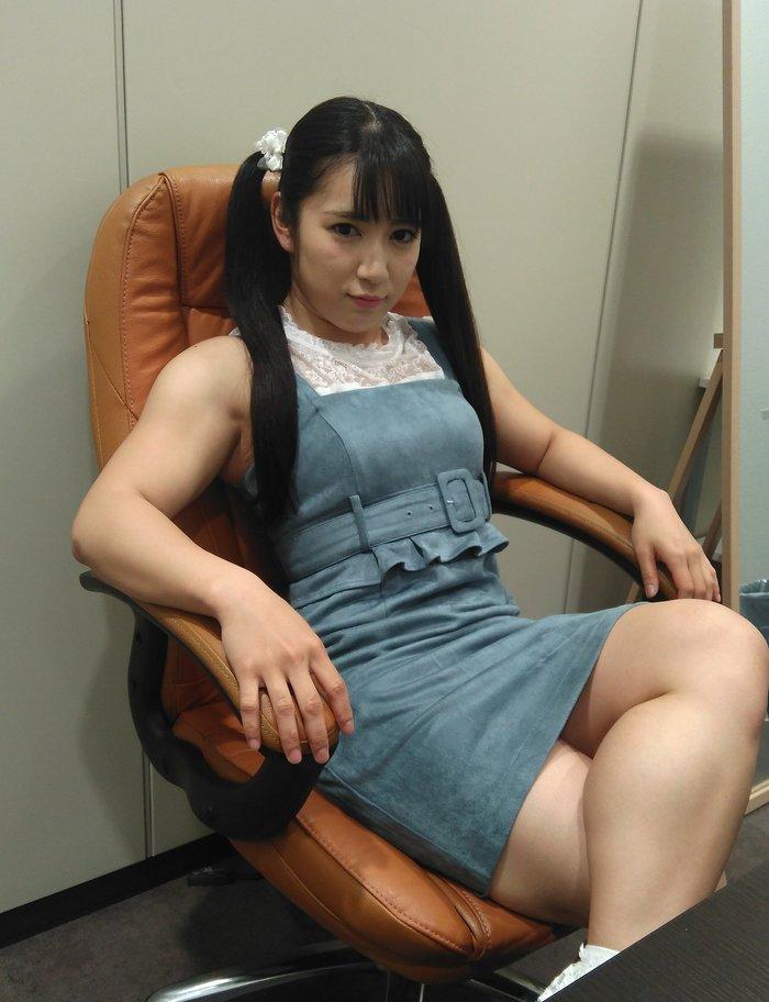 Saiki Reika (@saikireika) Saiki reika, Крепкая девушка, Азиатка, Девушки, Красивая девушка, Спортивные девушки, Фотография, Длиннопост