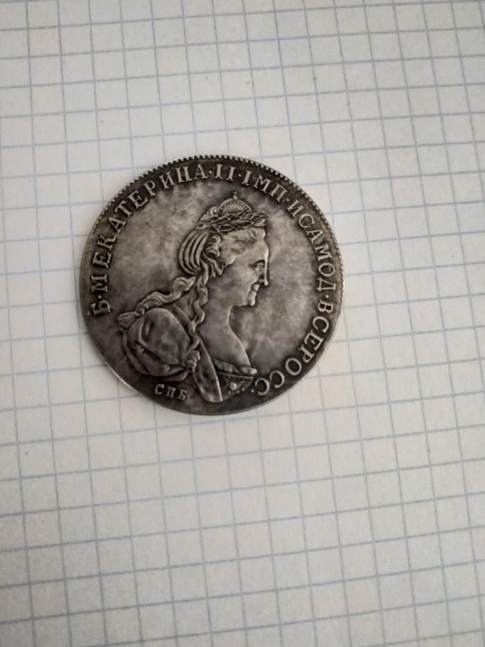Монета 1790 Екатерина 2 Старинные монеты, Екатерина II, Длиннопост