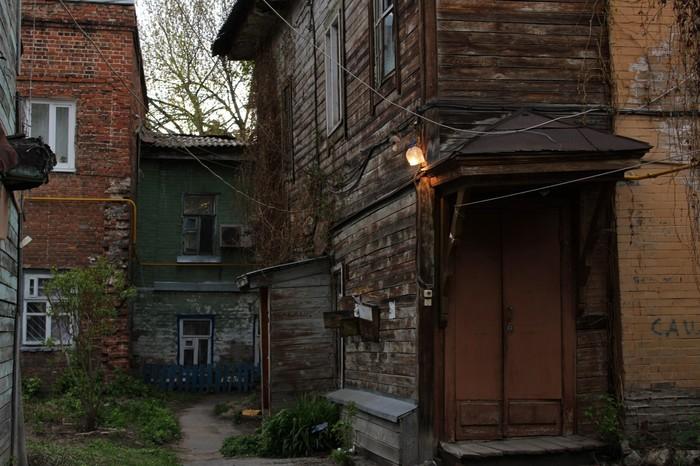 Самара. Старый город Самара, Старый город, Фотография, Canon, Длиннопост
