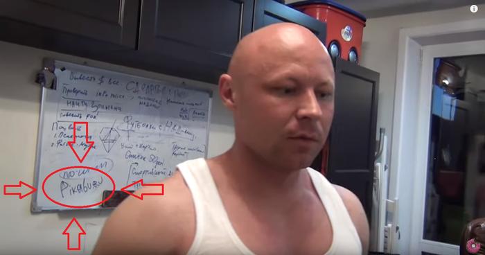 Ярослав и Pikabu Спорт, ЗОЖ, Пикабу, Скриншот, Вопрос