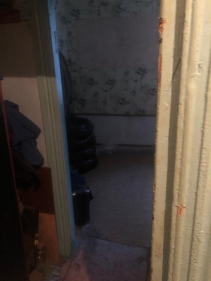 Так не живут, как живет Серега — фото его жилья Помощь, Нищета, Длиннопост