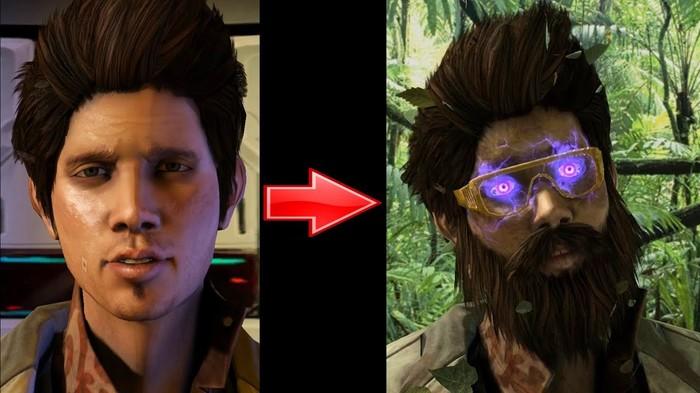 Новый командир для совместного режима в StarCraft 2 Starcraft, Starcraft 2, Кооператив, Компьютерные игры, Видео, Длиннопост