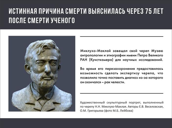 Миклухо-Маклай: «человек с Луны» или «русский Джеймс Бонд»? Мифы о великом этнографе и путешественнике. Часть 2 Антропогенез ру, Ученые против мифов, Миклухо-Маклай, Длиннопост