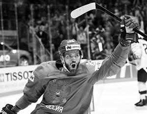 Россия победила США в четвертьфинале ЧМ по хоккею Спорт, Хоккей, Россия, США, Спортивная игра
