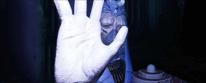 Дарт Вейдер в виртуальной реальности Star Wars, Дарт Вейдер, Darth wader, Компьютерные игры, Vader Immortal, Oculus Quest, Oculus Rift, Видео, Длиннопост