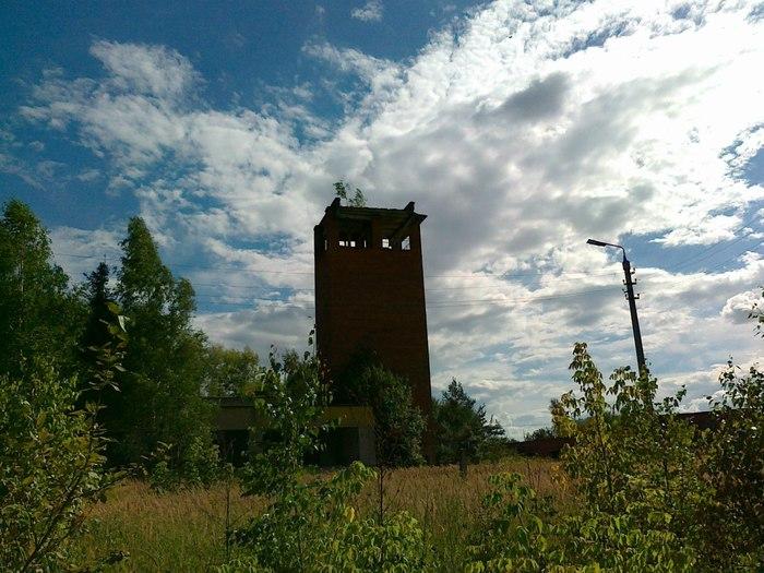 Заброшенная пожарная часть в г. Алексин, Тульская область Урбанфакт, Заброшка Алексин пост, Длиннопост
