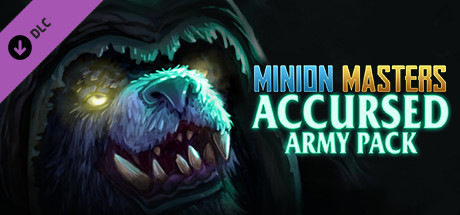 Minion Masters - Accursed Army Pack Steam, Халява