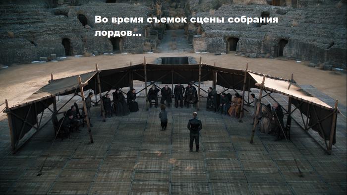 А ведь многие актеры помнят то, что персонажи гениально забывают... Игра престолов, Игра престолов 8 сезон, Сериалы, Зарубежные сериалы, Фэнтези, Длиннопост, Спойлер