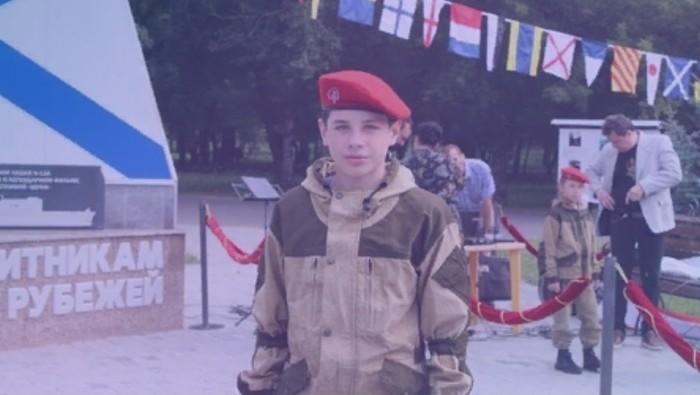 «Дима - сын офицера, не мог поступить иначе» Копейск, Трагедия, Спасение жизни, Негатив, Без рейтинга