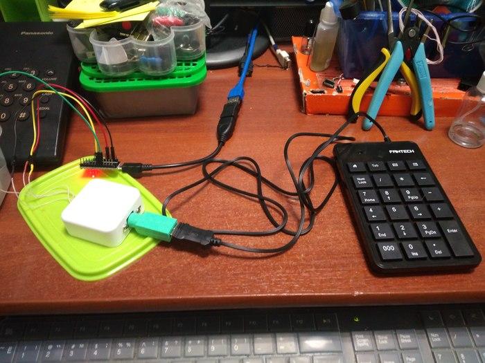 [Arduino] Программируемая клавиатура своими руками. Arduino, Программируемая клавиатура, Coub, Гифка, Видео, Длиннопост