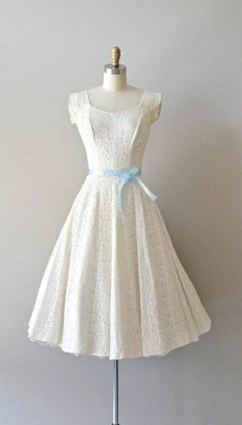 Платья 1950 Красивые платья, Винтаж, Мода, 50-е, Длиннопост