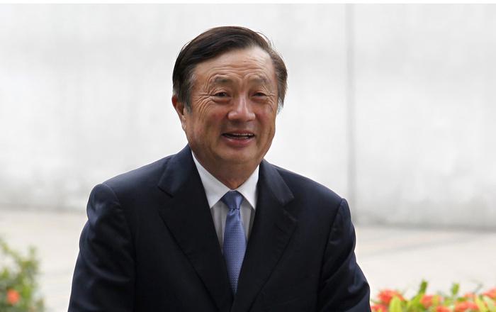 Основатель Huawei пообещал новосибирским студентам зарплаты выше, чем в Google. Huawei, Google, Forbes, Китай, Россия, Институт, Новосибирск