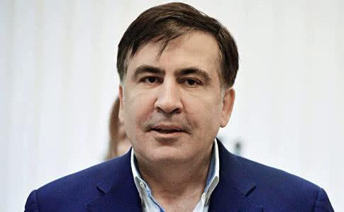 Зеленский вернул гражданство Саакашвили Саакашвили, Владимир Зеленский, Украина, Политика, Гражданство