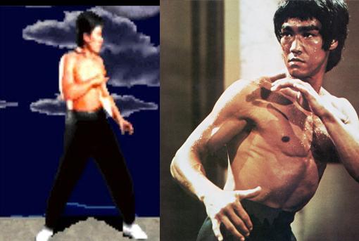 Терминатор и прочие: с кого писали героев Mortal Kombat Игры, Компьютерные игры, Геймеры, Ретро, Ретро-Игры, Mortal Kombat, Терминатор, ПК, Длиннопост