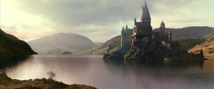 О происхождении названия Hogwarts Длиннопост, Гарри Поттер, Хогвартс, Хэдканон