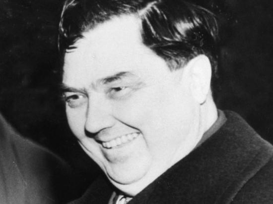 Свергнутый наследник Сталина: Маленков увял в полчаса Георгий Маленков, Власть, Длиннопост
