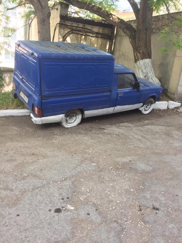 Маскировка Бордюр, Авто, Неправильная парковка