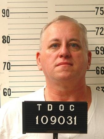 16.05.19 казнен убийца, который провел в камере смертников последние 34 года жизни США, Преступление, Казнь, Убийство, Длиннопост