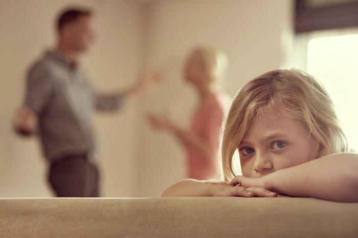 Живу с родителями и детьми после развода отзывы