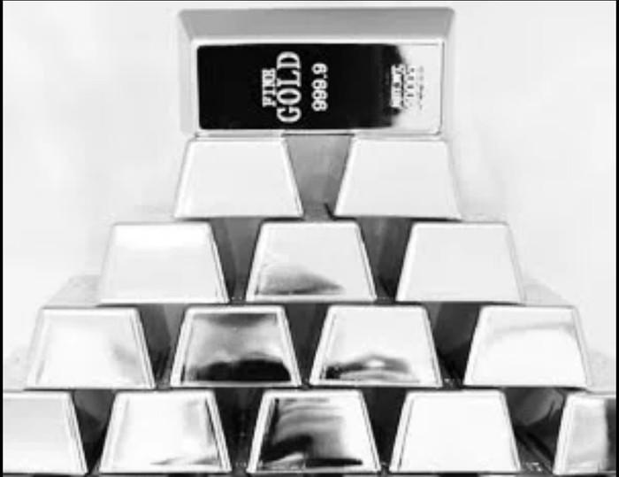Deutsche Bank конфисковал 20 тонн венесуэльского золота Золото, Венесуэла, Германия, Банк, Политика