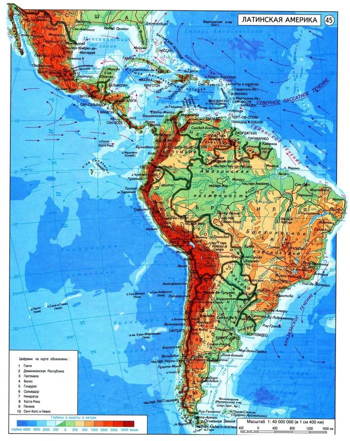 Узники географии (5) Книги, Рецензия, Геополитика, Латинская Америка, Арктика, География, Политика, Длиннопост