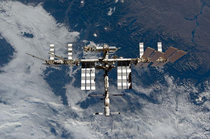 Звёздное небо и космос в картинках - Страница 25 1559975745168530138