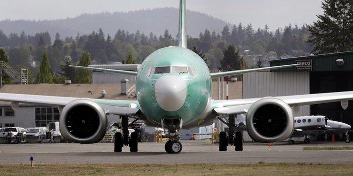 Boeing не спешил исправлять проблемы 737 MAX Авиация, Boeing-737 MAX, Боинг, Проблема, Авиакатастрофа