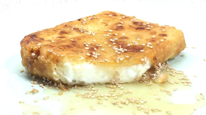 Жареная брынза в тесте | Вкусный рецепт Греческая кухня Рецепт, Видео, Видео рецепт, Еда, Вкусно, Сыр, Кулинария, Греция, Длиннопост