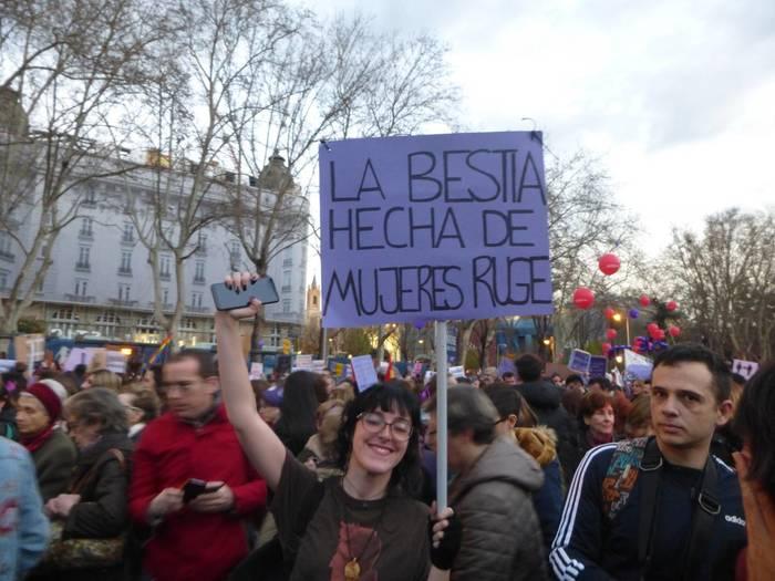 8 Марта: от борьбы за равноправие — к шабашам ведьм Европа, Феминизм, Ведьмы, Длиннопост, ЛГБТ