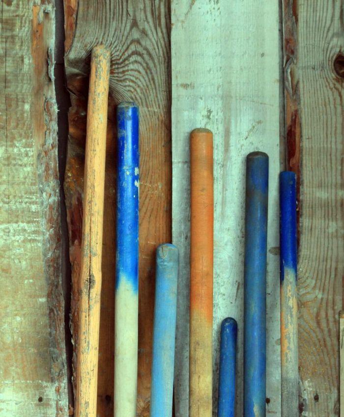 Маленькие хитрости от внука #1. Садовый инструмент. Внуки, Инструменты, Сад, Огород, Дача, Длиннопост