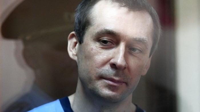 Захарченко приговорён к 13 годам колонии Россия, Политика, Захарченко, МВД, Новости
