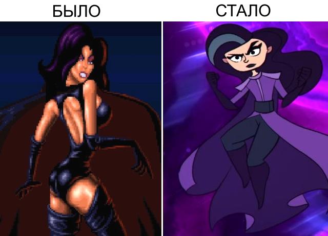 ФеминейкBattletoads Battletoads, E3, Ремейк, Было-Стало, Не умеешь - не берись, Battletoads 2019