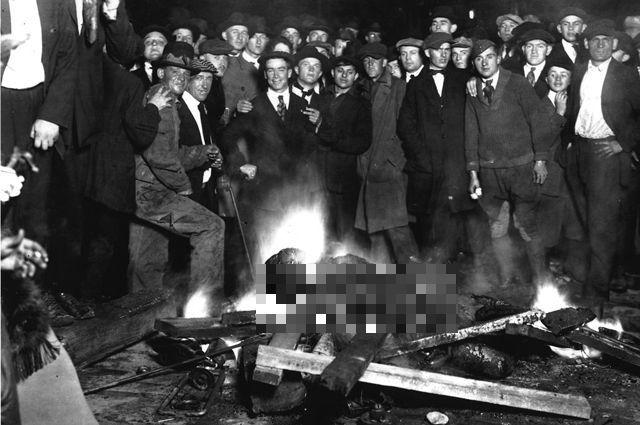 «Красное лето» 1919 года. Как Америка праздновала победу судами Линча. США, Расизм, Суд линча, История, Аргументы и факты, Длиннопост