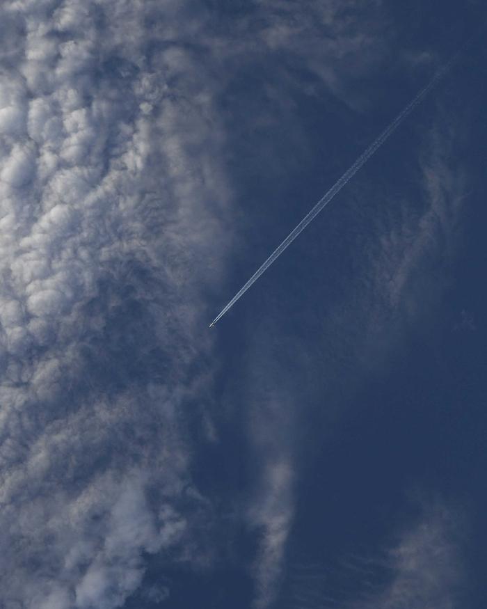 Хочу все знать #264. Редкие снимки самолетов, сделанные с МКС, а также фотопрогулка по самой станции. Хочу все знать, МКС, Космос, Космонавт, Кононенко, Интересное, Фотография, Длиннопост