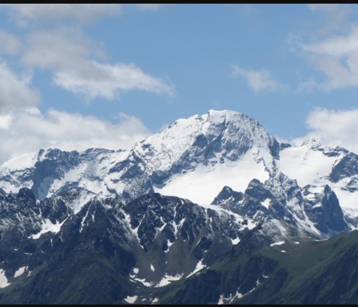Вспоминать полезно Горы, Фотография, Красота, Показалось