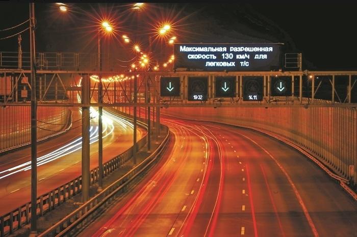 На российских дорогах разрешат скорость 130 км/ч. Закон, Авто, Скорость, ПДД