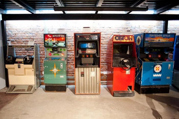 Игровые автоматы спортивные