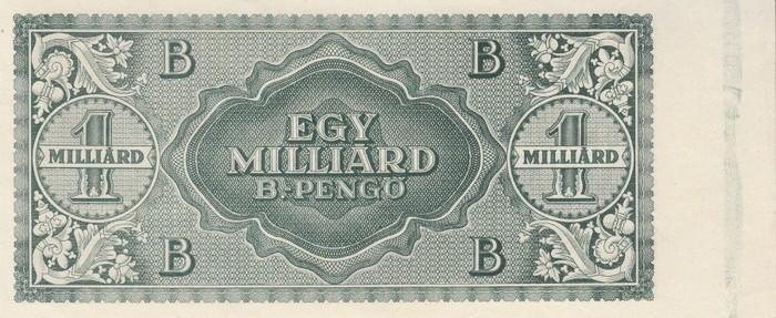 Как получить секстиллион.История и причины самой дикой гиперинфляции в истории. Венгрия, Деньги, Гиперинфляция, Длиннопост