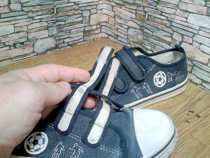 """""""Постоянно отклеиваются липучки!"""" Ремонт обуви, Моя интересная работа, Липучка, Кетайские магазины, Длиннопост"""