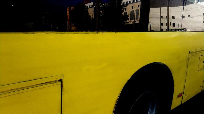 Как я наглого автобусника проучил... ДТП, Автобус, Пешеход, Пешеходный переход, Санкт-Петербург, Длиннопост
