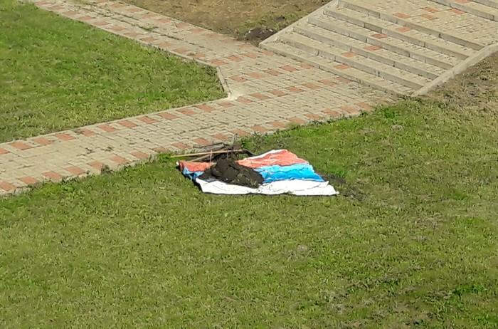 Флаг России или Сербии? Патриотизм, Россия