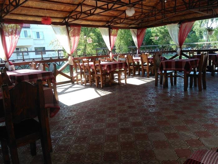 Владельцы кафе в Тбилиси раскаялись за «оккупационный сбор» для россиян Грузия, Россия, Политика, Август 2008, Новости, Длиннопост